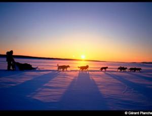 Alaska – Gérard Planchenault