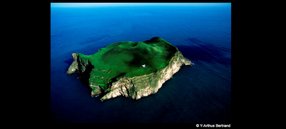 L' île (Islande) – Yann Arthus-Bertrand